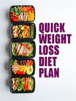 Top 5 Quick Weight Loss Diet Plans 2019 Healthoduct