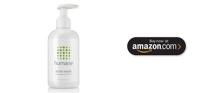 Humane-Acne-Wash