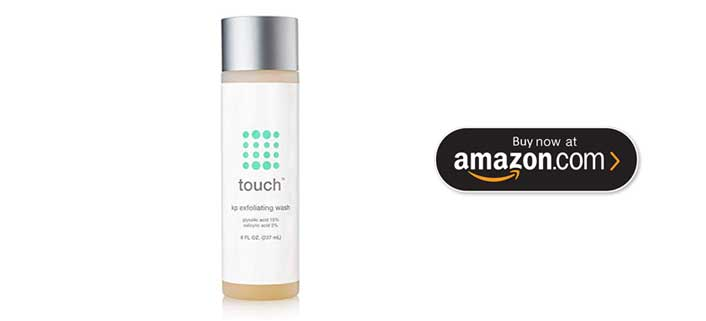 Touch-KP-Exfoliating-Wash